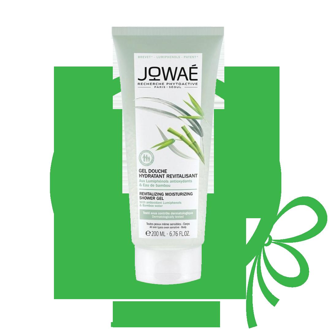 Badge for Δώρο Jowae αφρόλουτρο 200ml με αγορές Jowae άνω των 39€