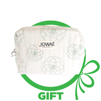 Badge for Δώρο Jowae υφασμάτινο νεσεσέρ με αγορές Jowae άνω των 15€