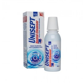 INTERMED UNISEPT DENTAL CLEANSER 250ml