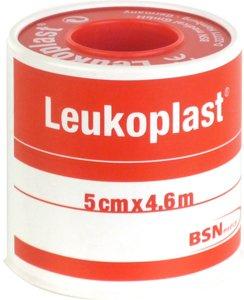 BSN MEDICAL LEUKOPLAST 5cm x 4.6m