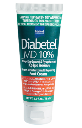 DIABETEL MD 10% 75ml