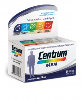 CENTRUM MEN 30tabs