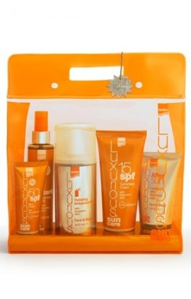 INTERMED LUXURIOUS SUN CARE MEDIUM/LOW P …
