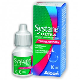 SYSTANE ULTRA DROPS 10ml