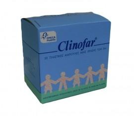 CLINOFAR ΑΜΠΟΥΛΕΣ 5ml x 15τεμ.