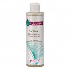 FROIKA AC SAL-WASH CLEANSER 200ml