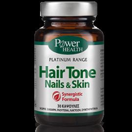 POWER HEALTH PLATINUM HAIR TONE NAILS & …