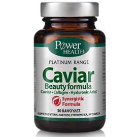 POWER HEALTH PLATINUM CAVIAR FORMULA 30c …