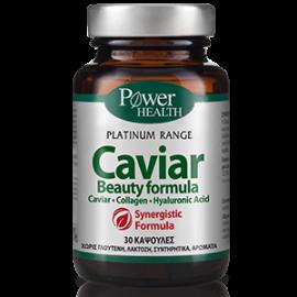 POWER HEALTH PLATINUM CAVIAR FORMULA 30c …