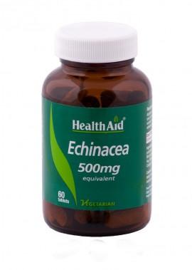 HEALTH AID BALANCED ECHINACEA 500mg 60ta …