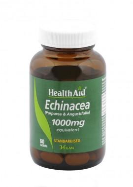 HEALTH AID BALANCED ECHINACEA 1000mg 60t …