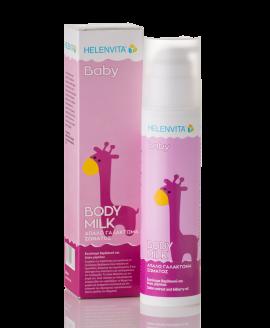 HELENVITA BABY BODY MILK 200ml