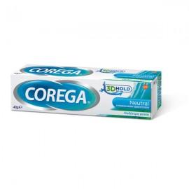 COREGA 3D HOLD NEUTRAL CREAM 40gr
