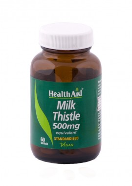 HEALTH AID MILK THISTLE EXTRACT 30tabs