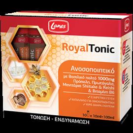 LANES ROYAL TONIC MONODOSES 10x11ml