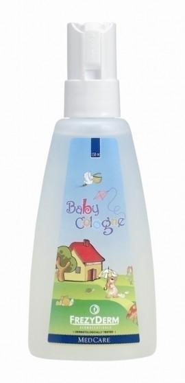 FREZYDERM BABY COLOGNE 150ml