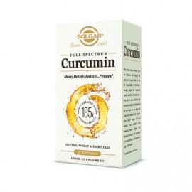 SOLGAR FULL SPECTRUM CURCUMIN 30softgels
