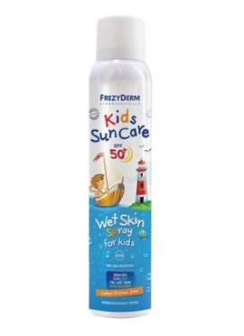 FREZYDERM KIDS SUN CARE SPF 50+ WET SKIN …