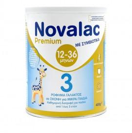 NOVALAC 3 PREMIUM 400gr
