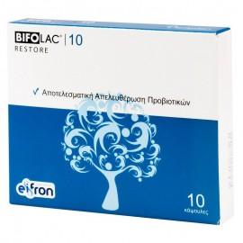 EIFRON BIFOLAC RESTORE 10caps