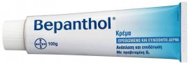 BEPANTHOL ΚΡΕΜΑ 100gr