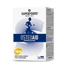 SUPERFOODS OSTEOAID 30caps