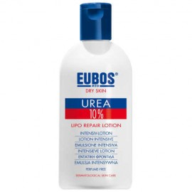 EUBOS UREA 10% LIPO REPAIR LOTION 200ml