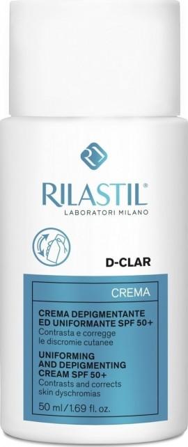 RILASTIL D CLAR DEPIGMENT SPF50+ 50ml