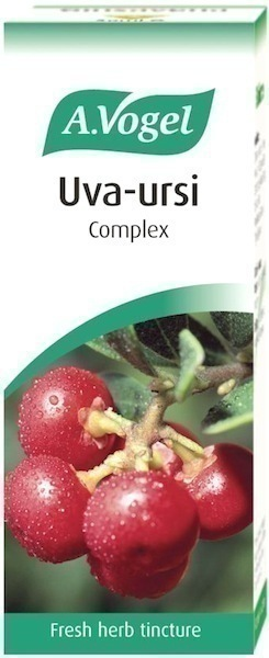 A.VOGEL UVA-URSI DROPS 50ml