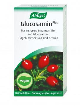A.VOGEL GLUCOSAMINE PLUS 60caps