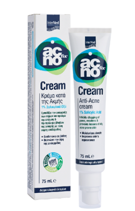 ACNOFIX CREAM 75ml