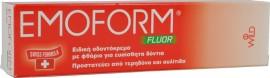EMOFORM FLUOR SWISS 50gr