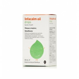 EPSILON HEALTH INFACALM OIL DROPS 30ml