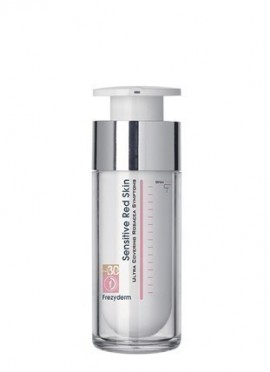 FREZYDERM SENSITIVE RED SKIN TINTED SPF …