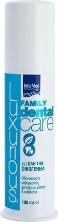 LUXURIOUS FAMILY DENTAL CARE ΟΔΟΝΤΟΚΡΕΜΑ …