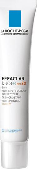 LA ROCHE POSAY EFFACLAR DUO (+) SPF30 40 …