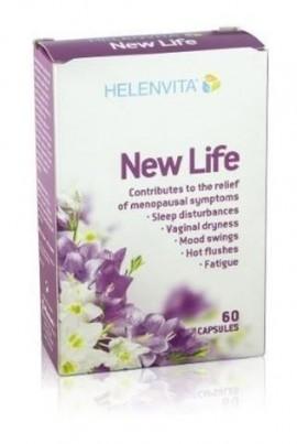 HELENVITA NEW LIFE MENOPAUSE ΣΥΜΠΛΗΡΩΜΑ …