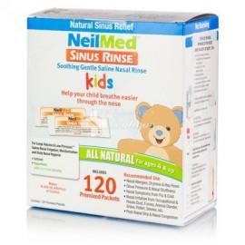 GETREMED NEILMED SINUS RINSE KIDS 120φακ …