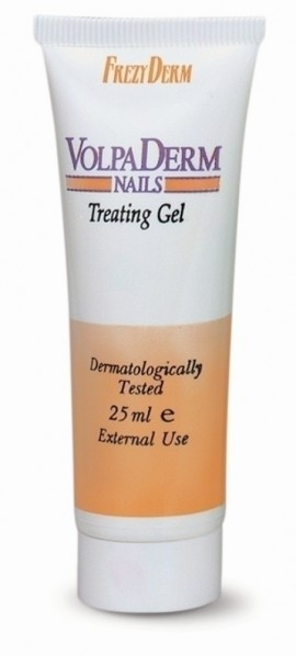 FREZYDERM VOLPADERM NAILS GEL 25ml