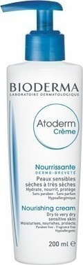 BIODERMA ATODERM CREME 200ml