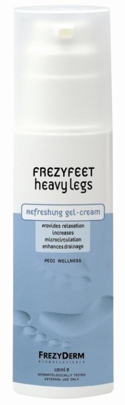 FREZYDERM FREZYFEET HEAVY LEGS 125ml