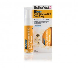 BETTERYOU BOOSTER B-12 1200μg DAILY ORAL …