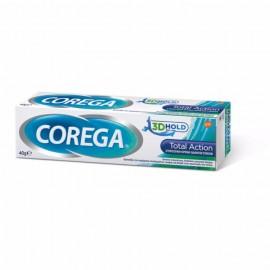 COREGA 3D HOLD TOTAL ACTION CREAM 40gr