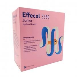 EPSILON HEALTH EFFECOL JUNIOR 24φακελάκι …
