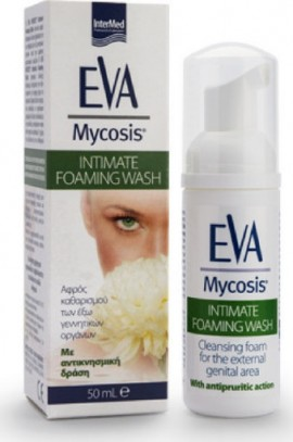 EVA MYCOSIS INTIMATE FOAMING WASH ΚΑΘΑΡΙ …