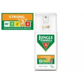 OMEGA PHARMA JUNGLE FORMULA STRONG SOFT …