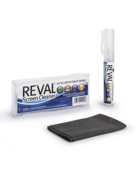 REVAL SCREEN CLEANER 7ml