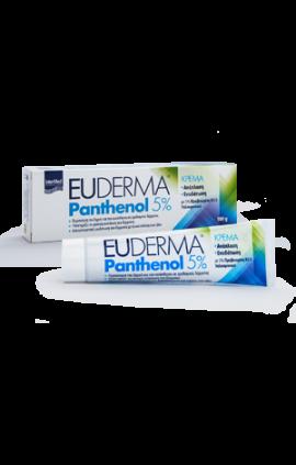 INTERMED EUDERMA PANTHENOL 5% CREAM 100g …