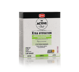 LANES THE ACTIVE CLUB XTRA HYDRATION 20t …