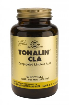 SOLGAR TONALIN 1300mg CLA SOFTGELS 60cap …